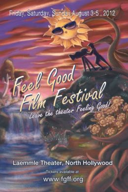 2012 Feel Good Film Festival