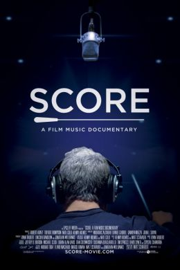 Interview with Writer/Director Matt Schrader for 'Score: A Film Music Documentary' (2016)