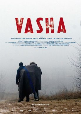 "The Estonian film:""Vasha"""