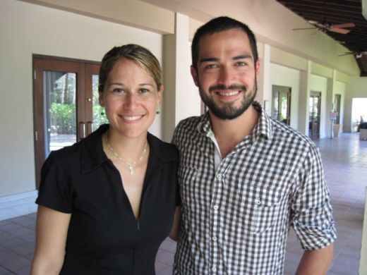 Interview with Alfonso Herrera