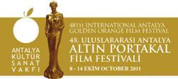 48th International Antalya Golden Orange Film Festival