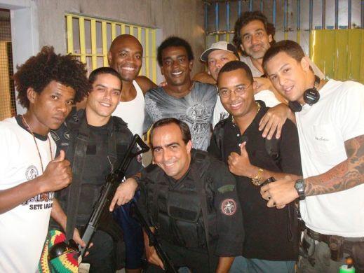 Elite Squad 2! with Rod Carvalho