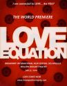 Miguel Mas and Love Equation