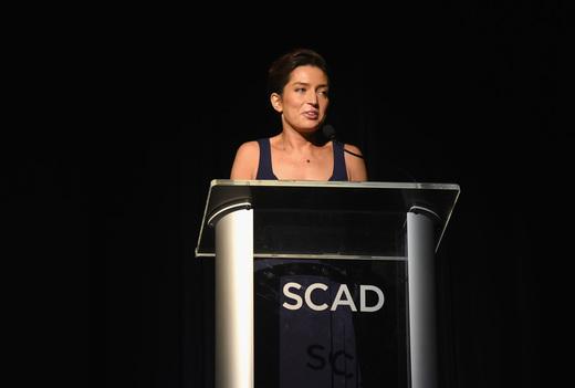 Opening Night SCAD, 2015