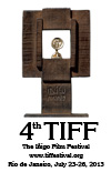 TIFF The Inigo Film Festival Official Poster