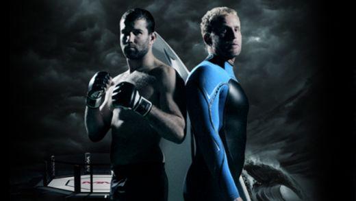 Fighting Fear Movie Premiere At Fox EQ Sydney