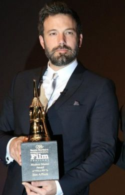Ben Affleck at 28th SBIFF