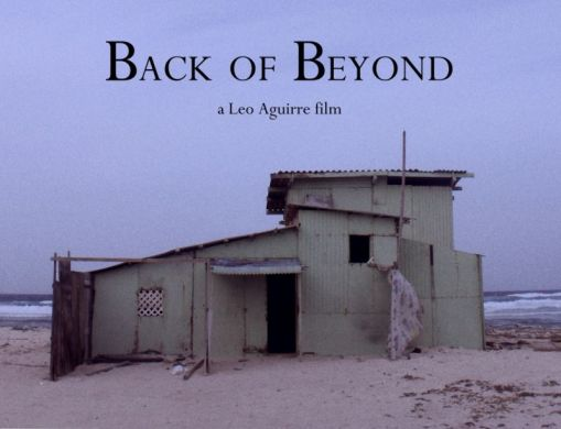 Back of Beyond (2013). A Review.