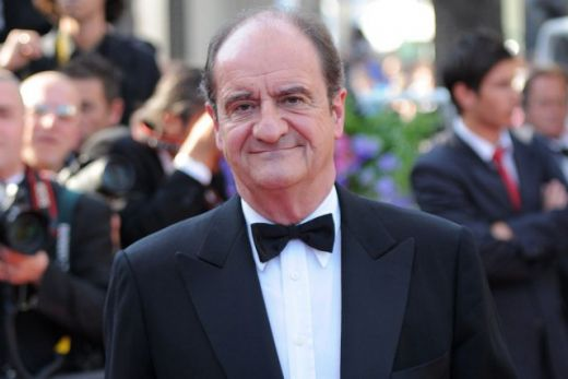 Pierre Lescure The Next President for Cannes