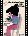 Santa Fe Independent Film Festival Poster