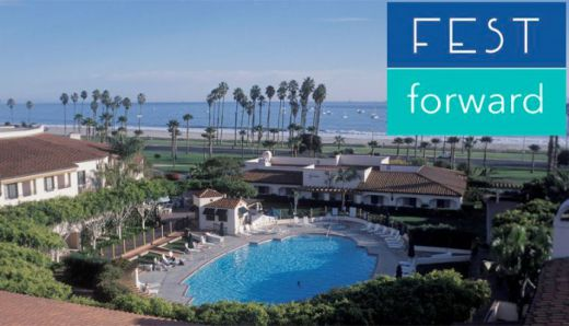 Fess Parker Resort