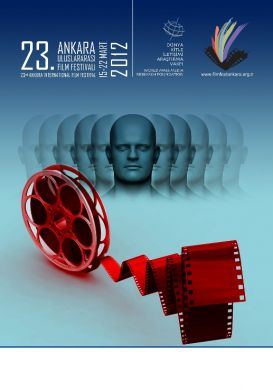 23rd ANKARA FILM FESTIVAL OFFICIAL POSTER