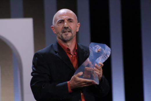 Amour by Haneke - FIPRESCI Award