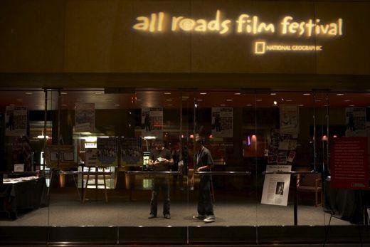 All Roads Film Festival 2007;