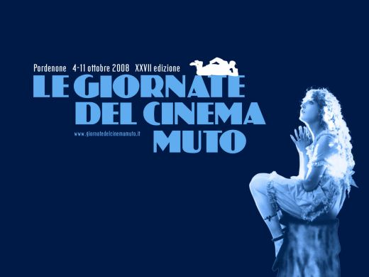 MARY PICKFORD QUEEN AT CINEMA MUTO 2008