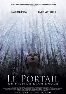 Le Portail direted by Liam Engle / Movie Poster