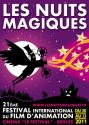 Nuits Magiques poster