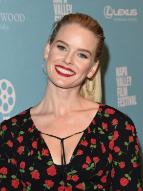 Celebrity Tributes program at the 8th annual Napa Valley Film Festival (NVFF)