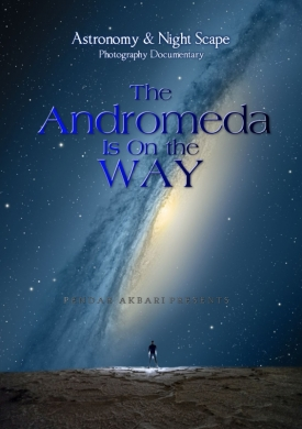 The Andromeda Is On The Way