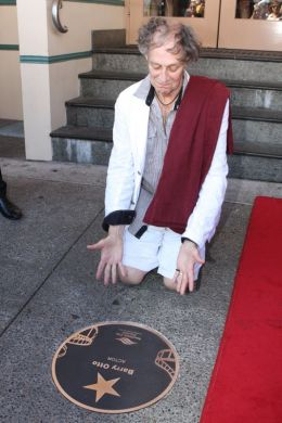 Movie Walk Of Fame At Randwick Ritz; The Spot Festival - film, foodies and more