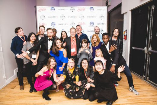 NYC Indie Film Festival 2018- Awards Ceremony