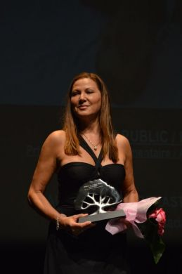 breast cancer award