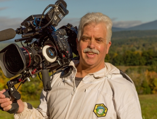 """Interview with """"The Pollinators"""" (2019) Director Peter Nelson @ SIFF"""