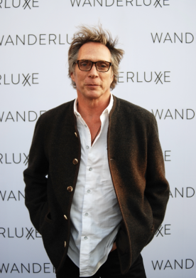 William Fichtner and more at Napa Valley Film Fest WanderLuxxe Lounge