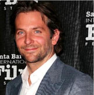 Bradley Cooper SBIFF