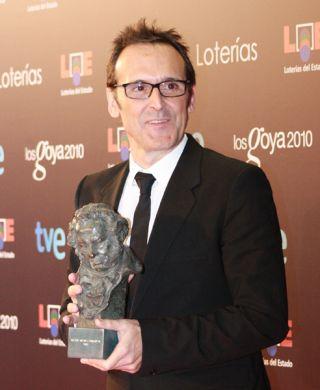 ALBERTO IGLESIAS - BEST MUSIC - LOS ABRAZOS ROTOS