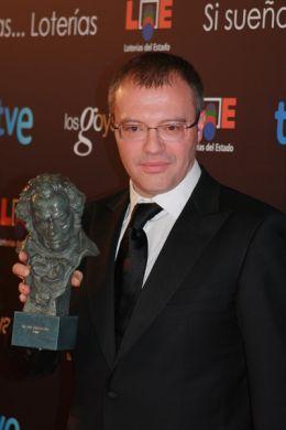 DANIEL MONZON - BEST DIRECTOR - CELDA 211