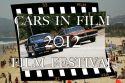 Cars In Film Fest 2012