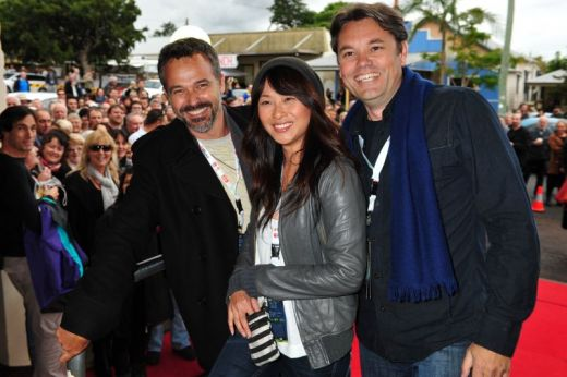 Dungog Film Festival 2010