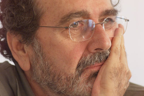 Carlos Diegues
