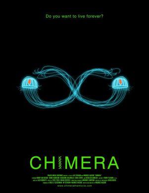 Chimera poster