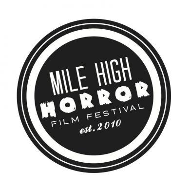 Mile High Horror Film Fesitval Logo