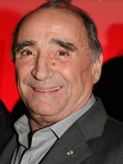 Claude Brasseur: New Jury member