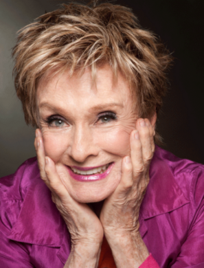Interview With Acclaimed Actress Cloris Leachman