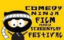 L.A.'s COMEDY NINJA Film and Screenplay Festival Open for Submissions!
