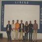 2007 Festival del Cinema Libero's jury