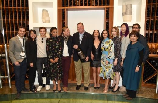 Alexandra Shipp, Billy Magnussen w/ Meghann Fahy, Camila Mendes, Rosa Salazar, Taissa Farmiga, Tye Sheridan & More at NVFF