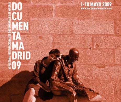 Cartel Documenta 09