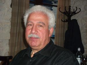 Iranian Cinema Board the Jury Farid Bozorgmehr