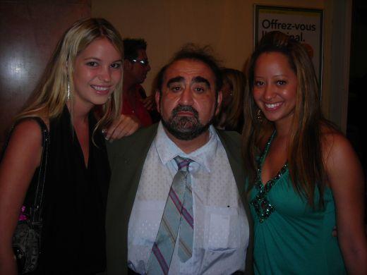 Character in Borat