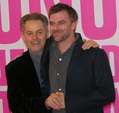 Jonathan Demme&Paul Thomas Anderson