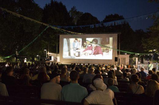Burgas International Film Festival opening