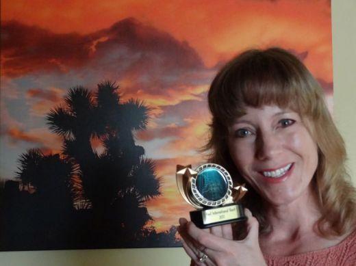 Best Int'l Film Award SWFF 2011