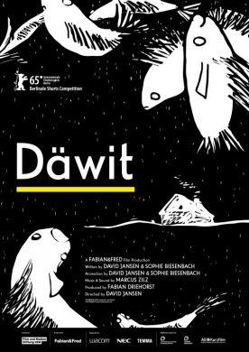Poster of Daewit / Däwit