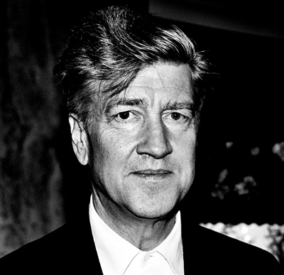 David Lynch, Toronto International Film Festival, September 2001