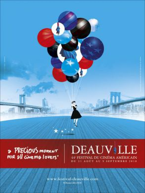 Poster Deauville